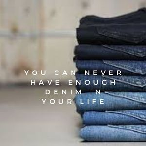 Denim - Jeans, Corduroy, Jean Jackets, Shirts and More